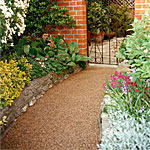 Resin Paving: image 1 of 2 thumb